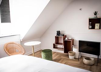 Hotelkamer 3